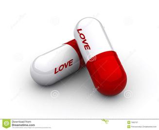 Love healing center