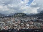 Quito, czyli tropikalna Warszawa + podsumowanie 5 miesiecy w Vilcabambie