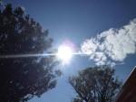 Wnioski z 7 lat praktyki Sun Yogi – Patrzenie w Słońce