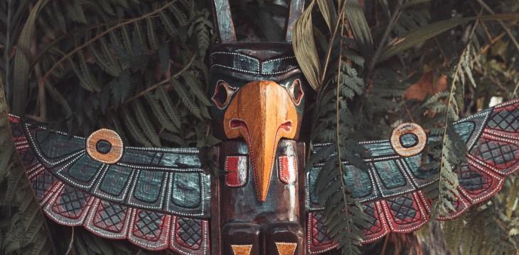 Dlaczego ayahuasca na niektórych prawie nie działa? Błędnik, szyszynka, strach, anus.