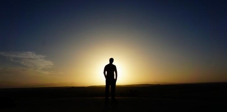 Dlaczego medytacja mi nie pomogła. Marketing duchowości.