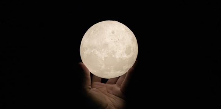 Sen po obejrzeniu krwawego księżyca